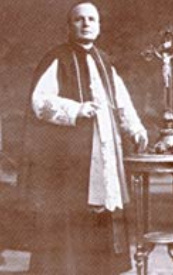 Rev. Matteo Filipello